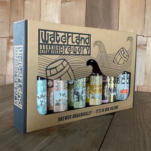 Waterland Brewery Bierpakket
