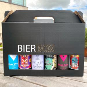 Lokale bierbox
