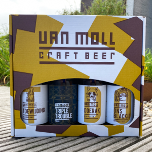 Van Moll Craft Beer Bierpakket