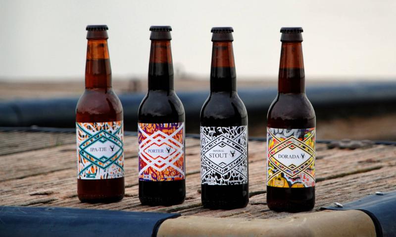 Brouwerij Reeuwijk Bier Online