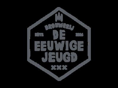 Brouwerij Eeuwige jeugd Logo