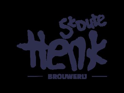 Brouwerij Stoute Henk Logo