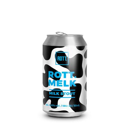 Rott Melk Rott Brouwers Bier Online