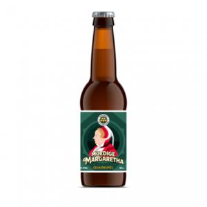 Moedige Margaretha - Brouwerij De 12 Stuyvers