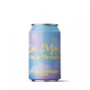 Brouwerij De Man - De man van je dromen