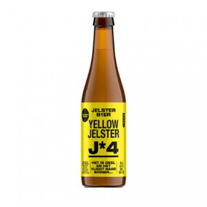 Jelster - Yellow Jelster