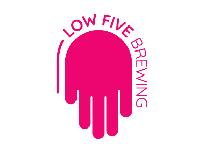 Low Five Brewing Logo