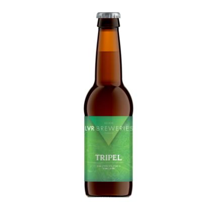 LVR Breweries - Tripel