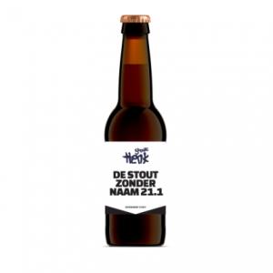 Stoute Henk - De Stout Zonder Naam 21-1