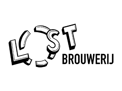 Logo Lost Brouwerij