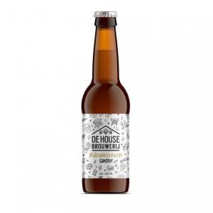 De House Brouwerij - BijnaWeekend Saison