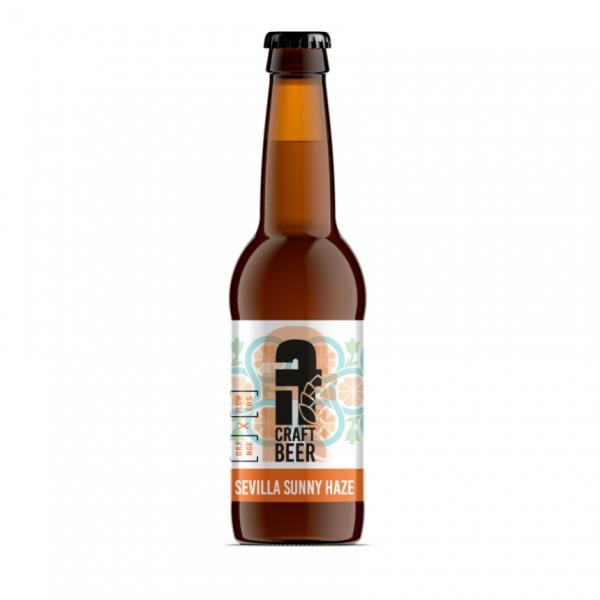 IF Craft Beer - Sevilla Sunny Haze