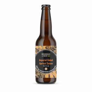 Productafbeelding_brouwhuis-werf-imperial-oaked-apricot-saison