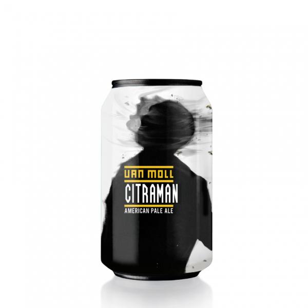 Van Moll - Citraman - American Pale Ale