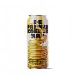 De Pannenkoekenman - Brouwerij De Man