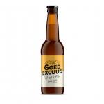 Brouwerij Goed Excuus - Weizen