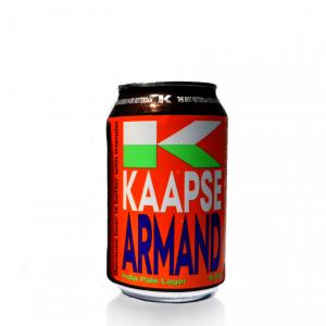 Kaapse Armand - Van Moll x Kaapse Brouwers