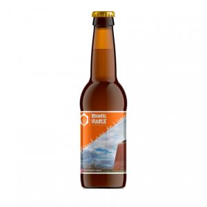 Brouwerij Vuurtje - Blond aan de Limes
